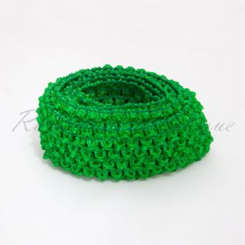 Emerald Headband By The Metre 1.5 Inches